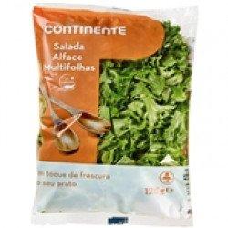 Salada Alface Multifolhas  125gr
