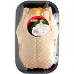 Pato Fresco Inteiro com Miúdos  ≃2.43kg