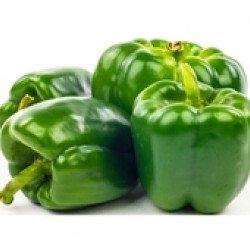 Pimento Verde  ≃290gr