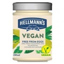 Hellmann's Vegan  579gr