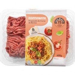 Carne Picada de Bovino  400gr