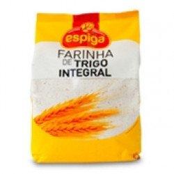 Farinha Trigo Integral  500gr