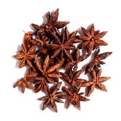 Chá Anis Estrelado