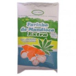 Farinha de Mandioca  500gr