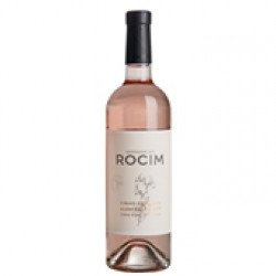Herdade do Rocim Reginal Alentejo Vinho Rosé 750mL