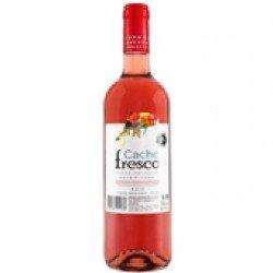 Cacho Fresco Frisante Regional Tejo Rosé 750mL