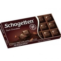 Tablete Chocolate Negro  100gr