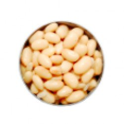 Boiled White Beans