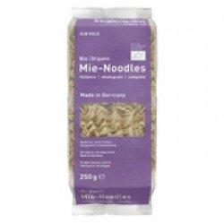 Noodles de Trigo Integral BIO  250gr
