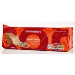 Bolachas Cream Cracker  200gr