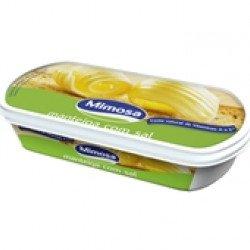Manteiga com Sal  125gr