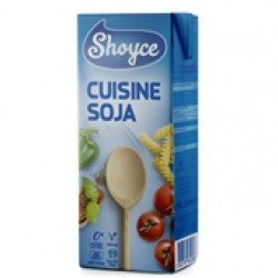 Creme Culinário Soja 200mL