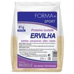 Proteína Isolada de Ervilha  250gr