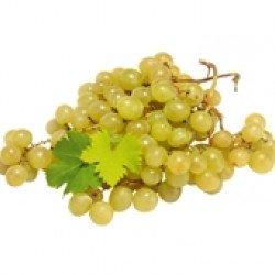 Uva Branca com Grainha  ≃675gr