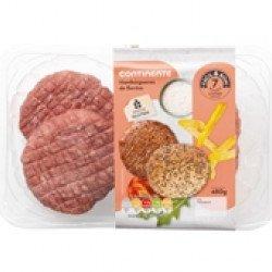 Hambúrgueres de Bovino  ≃480gr (4 uni)