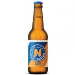 Cerveja com Álcool Lager 330mL
