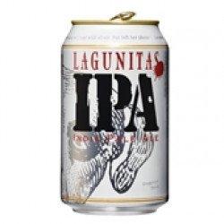 Cerveja com Álcool IPA 355mL