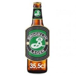 Cerveja com Álcool  American Amber Lager 335mL