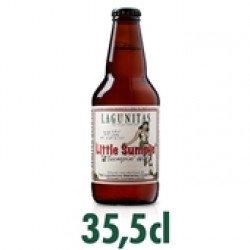 Cerveja com Álcool Lagunitas Little Sumpin' 335mL