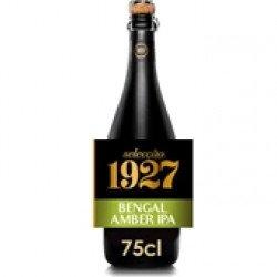 Cerveja com Álcool Selecção 1927 Bengal Amber Ipa 750mL