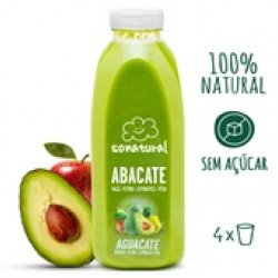 Sumo Natural Abacate 750mL