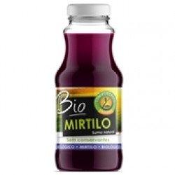 Sumo Natural Mirtilo Bio BIO 200mL