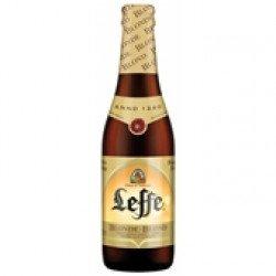 Cerveja com Álcool Blonde 330mL