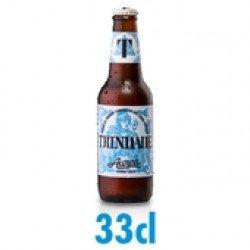 Cerveja com Álcool Aurea 330mL