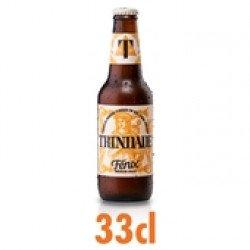 Cerveja com Álcool Fénix 330mL