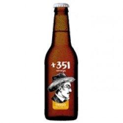Cerveja com Álcool Weiss 330mL