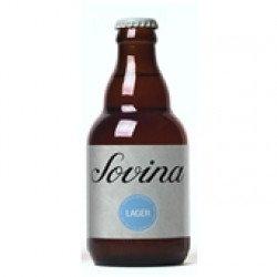 Cerveja com Álcool Helles 330mL