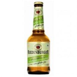 Cerveja com Álcool s/ Glúten BIO 330mL