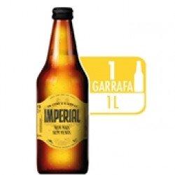 Cerveja com Álcool 1,000mL