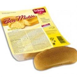 Pão Doce Bon Matin sem Glúten  200gr (4 unid)