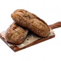 Pão de Centeio Baviera  350gr