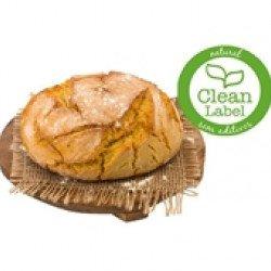 Broa de Milho Doce (Clean Label)  500gr