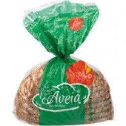 Pão de Aveia  350gr (10 unid)