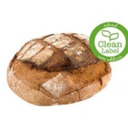 Pão Rústico (Clean Label)  ≃670gr