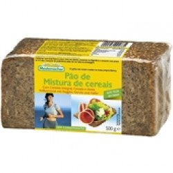 Pão Mistura 4 Cereais  500gr