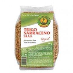 Trigo Sarraceno em Grão  500gr