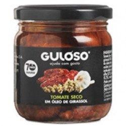 Tomate Seco em Óleo de Girassol  185gr