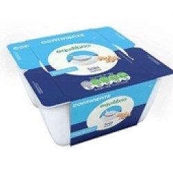 Sojagurte Natural  400gr (4 uni)