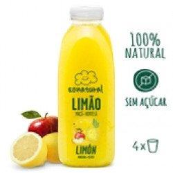 Sumo de Maçã, Limão e Hortelã 750mL
