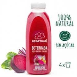 Sumo Green Beterraba 750mL