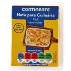 Nata UHT Culinária 200mL