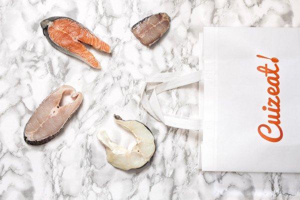 Fish Box - Slices