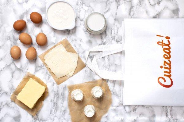 Dairy Box - Basics