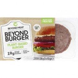 Beyond Burger  226gr (2 unid)