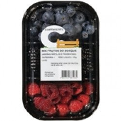 Mix Frutos do Bosque  170gr