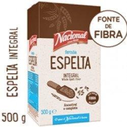 Farinha de Espelta Integral  500gr